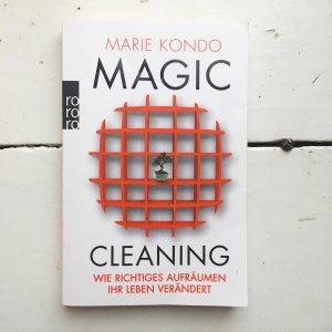 Marie Kondo Kritik